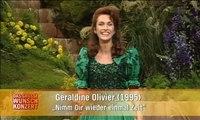 Geraldine Olivier - Nimm dir wieder einmal Zeit 1995