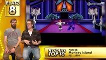 Robins Top 10, Das sind Robins Lieblingsspiele