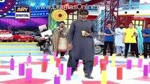 Jeeto Pakistan Fahad Mustafa Full On ARY DIGITAL 15 January 2016  HD Video Part 2