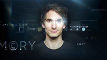 Redesign My Brain with Todd Sampson: Attentional Blink Task