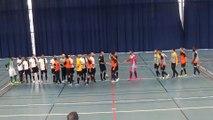Coupe Nationale Lyon Footzik - Lyon MAV