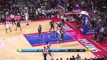 Stephen Curry Full Highlights 2016.01.16 at Pistons 38 Pts, 5 Assists, 7 Threes!