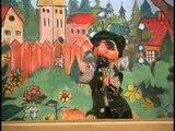 Guignol et les voleurs - théâtre de marionnettes