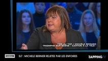 SLT – Michèle Bernier : rejetée par Les Enfoirés, elle s'explique
