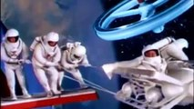 The Universe Documentary - Space Elevator and Carbon Nanotubes