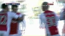 0-1 Amin Younes Goal Holland  Eredivisie - 17.01.2016, ADO Den Haag 0-1 AFC Ajax