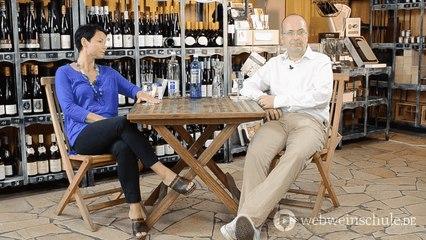 Weinschule Folge 37 - Wasser und Wein