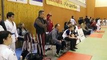 Romans-sur-Isère : 900 judokas sur les tatamis