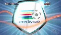 Goal Amin Younes ADO Den Haag 0-1 AFC Ajax Holland Eredivisie - 17.01.2016