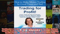 Download PDF  Trading for a Profit   Forex Trading Currency Trading Options Trading Traders Trade FX  FULL FREE