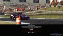 GRID Autosport - #18a S4 Cup Drift Challenge Nissan 2003 (S15) Silvia, Autosport Raceway, restart qualifying
