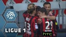 But Hatem BEN ARFA (84ème pen) / OGC Nice - Angers SCO - (2-1) - (OGCN-SCO) / 2015-16