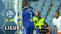 But Floyd AYITE (48ème) / SC Bastia - Montpellier Hérault SC - (1-0) - (SCB-MHSC) / 2015-16
