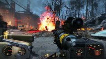 Fallout 4 (deutsch) Gameplay German - Saugus Ironworks - Let's Play Fallout 4(PC) #93