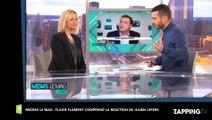 Médias le Mag : Flavie Flament comprend la colère de Julien Lepers