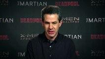 X-Men Apocalypse - Simon Kinberg Fan Q&A [HD]  20th Century FOX [HD, 720p]