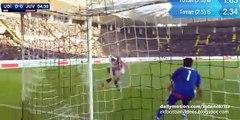 0-4 All Goals Italy  Serie A - 17.01.2016, Udinese Calcio 0-4 Juventus FC