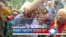 Bernie Sanders: Hillary Clinton 'Absolutely Not' The Better Candidate | TODAY