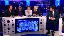 ONPC - Coup de gueule de Jeremy Ferrari contre Manuel Valls