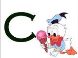 alfabeto italiano - alfabeto italiano per bambini - canzone dell abc - 2016