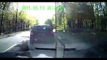 Acidente de carro Compilação || acidente de viação #77