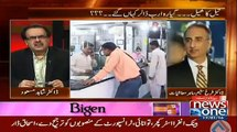 Pakistan is only surviving on Foreign Pakistani workers, who are sending money to Pakistan - Farrukh Saleem
