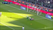 Udinese 0-4 Juventus - All Goals and Highlights  17.01.2016 HD