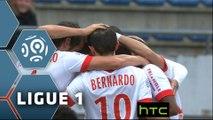 But Thomas LEMAR (53ème) / FC Lorient - AS Monaco - (0-2) - (FCL-ASM) / 2015-16