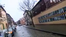 Les journalistes agressés à Molenbeek (Bruxelles)