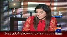 Hassan Nisar Praises Imran Khan For Growing Trees In KPK..