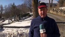 D!CI TV : A Gap, les voisins du shakedown du rallye Monte-Carlo sont impatients de le voir arriver
