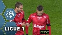 EA Guingamp - FC Nantes (2-2)  - Résumé - (EAG-FCN) / 2015-16