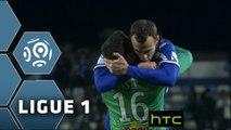 SC Bastia - Montpellier Hérault SC (1-0)  - Résumé - (SCB-MHSC) / 2015-16