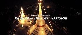 Kickboxer Vengeance Teaser Trailer