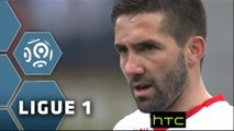 FC Lorient - AS Monaco (0-2)  - Résumé - (FCL-ASM) / 2015-16