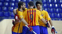 [HIGHLIGHTS] HOQUEI PATINS (Lliga Europea): Hockey Breganze-FC Barcelona Lassa (4-6)