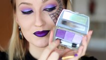 DIY HALLOWEEN PARTY! Makeup, Snacks & Dekoration TheBeauty2go