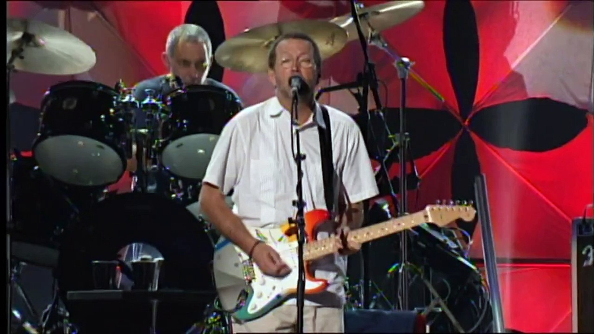 Eric Clapton - Sunshine Of Your Love - Los Angeles 2001 ...