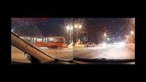 Acidente de carro Compilação || acidente de viação #93