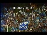 Bastia - UEFA 1997/98