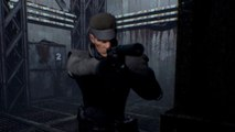 METAL GEAR SOLID - Shadow Moses Remake Trailer