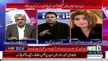 Govt Is Delevering 100 Percent In Foreign Affairs-Fawad Chaudhary