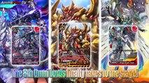 Cardfight!! Vanguard G: Gears Crisis-hen Episode 14