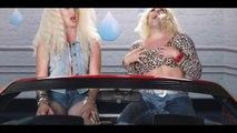 Britney Spears, Iggy Azalea - Pretty Girls (Bart Baker Parody) [Subtitulada al español]