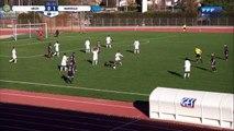 Dimanche 17 janvier 2016 à 14h15 - Arles Avignon AC - Olympique de Marseille - U19 Nat. D J16