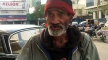 Baba ji with fluent english and good accent surprised everyone who watched this video
