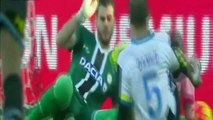 Udinese vs Juventus 0-4 Highlights & Goals  17-01-2016 HD