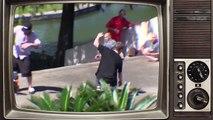 Skate Nerd: Andrew Brophy Vs. Paul Hart   TransWorld SKATEboarding