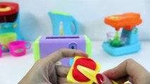 Jouet Set De Cuisine De Cuisine Set De Jouets De La Nourriture Jouet Couper Les Aliments Play Doh Alimentaire Vidéos