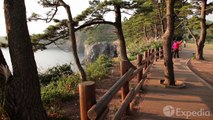 Travel  Guide - Olle Walking Paths, Jeju Island Vacation Travel Guide
